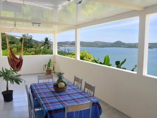 Très bel appartement avec vue mer panoramique