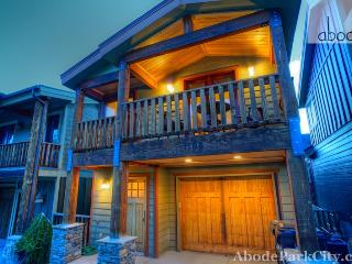 Abode on Lowell, Park City