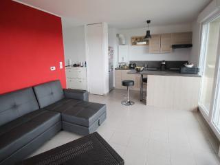 Appartement 2 pièces, Saint-Nazaire