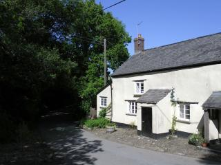 Little Week Cottage, Bridestowe