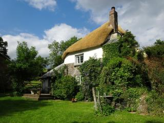 Honeyford Cottage