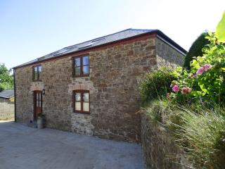 Orchard Barn, St Giles on the Heath, Devon