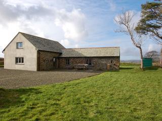 Widehay Barn, Mariansleigh, Devon, South Molton