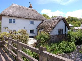 Riverside Cottage, Coleford, Devon, Crediton