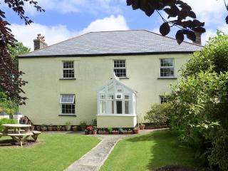 Tillislow Barton Farmhouse, Beaworthy