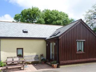 Tillislow Barn, Virginstow, Devon