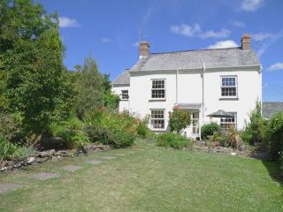 Garden Cottage, Bideford