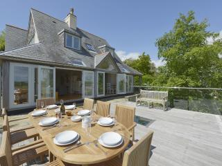 Dove Cottage, Dittisham, Devon