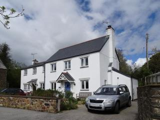 1 Churchtown Mews, Blisland, Cornwall, Bodmin