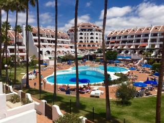 2 bed apartment Las Americas (PS99)