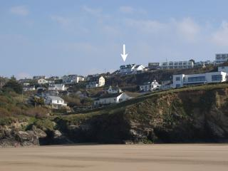 Seagulls Perch, Mawgan Porth, Cornwall, Trenance