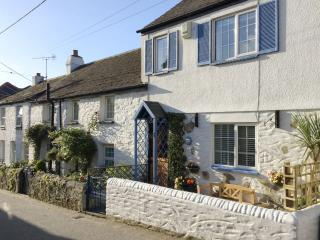 Jasmine Cottage, Newquay