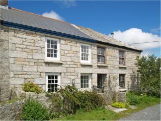 2 Halvosso Cottages, Penryn
