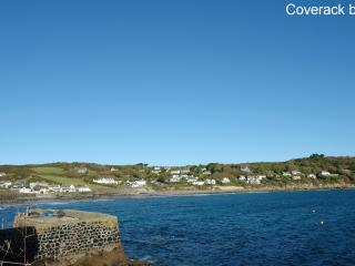 April Cottage, Coverack, Cornwall