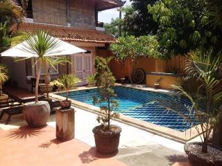 Tranquil 1 Bedroom Apartment/pool 400m ,66 Beach, Seminyak