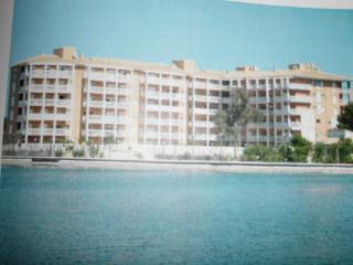 MODERN GROUND FLOOR APARTMENT NEXT TO POOL, Port d'Alcudia