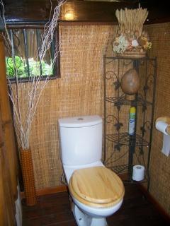 wc et salle de bain