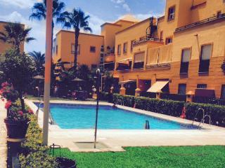 Apartamento 2a linea playa en Costaballena(Cadiz)