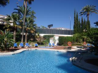 Atico Puerto Banus Medina Gardens BRE 218