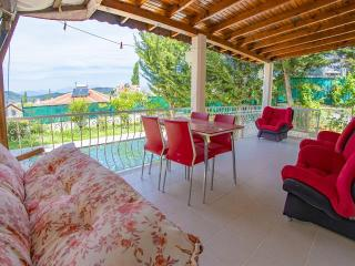 NEAR OLUDENIZ 3 BEEDROOM LUXURY VILLA
