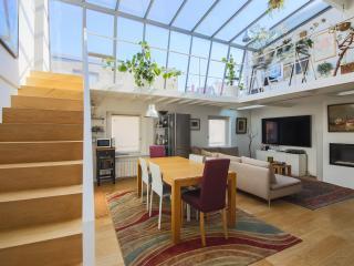 Amazing loft in 'le Marais'