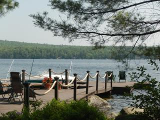NEW! Waterfront - Easy drive to Acadia Nat. Park, Ellsworth