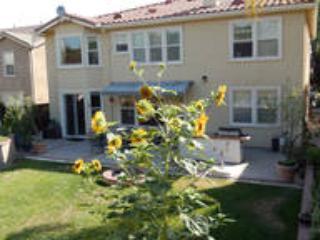 Apartment overlooking Zen Garden