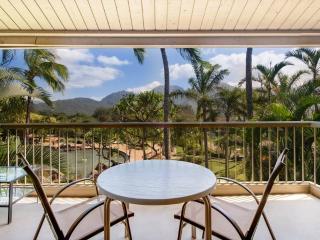 Hanalei Bay Resort 2309-10, Princeville