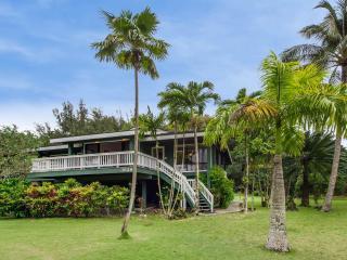 Puanani, Kilauea