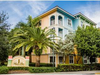 Mizner Place: 1-Bedroom, Sleeps 4, Full Kitchen