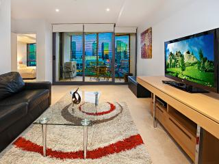 Melbourne Holiday Apartments Northbank 2Bed 2Bath