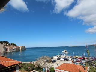 EL CORSARO 2 One-Bedroom Apartment with Sea View, Rovinj