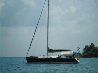 San Blas Experience for groups 'Yacht Rendezvous', Islas San Blas