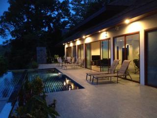 Villa Laurence - Santi Thani, Koh Samui