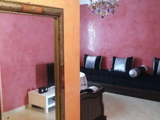 Appart Luxe pres du centre ville, Agadir