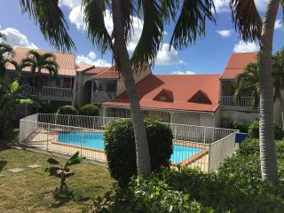 Appartement familial 2 chbres + piscine