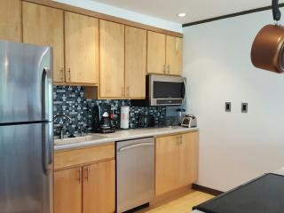 Amazing 5 star remodeled modern 2 Bedroom Just Ste