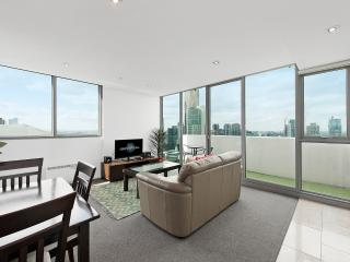 Melbourne Holiday Apartments Northbank 1Bed 1 Bath