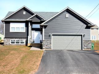 NEW! Executive 3 Bdrm home!