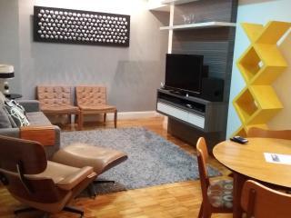 LB203 - Rio de Janeiro - Leblon- Cozy penthouse