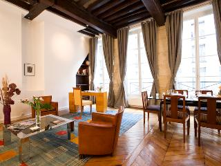 Exclusive Vacation Gem in the Heart of Paris