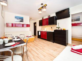 Apartment Sunny Beach - available all year round, Gdansk