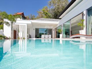 Luxueuse Villa 2 suites service VIP 5***** plages