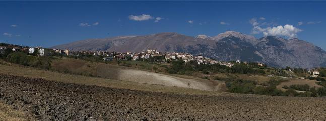 Panoramica di Torricella