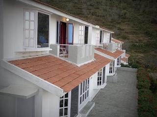 Countryclub resort Kodaikanal