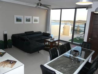 The Stars penthouse suite, Marsaskala