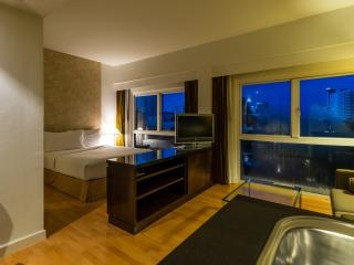 Studio Room in RCG Suites Pattaya - 3