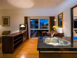 One Bedroom in RCG Suites Pattaya - 10