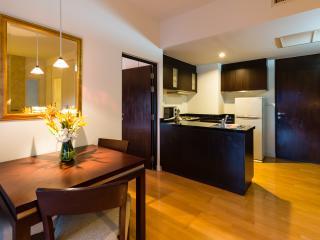 One Bedroom in RCG Suites Pattaya - 1