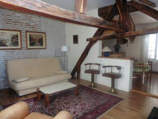 proche Chambord, duplex saint Hilaire
